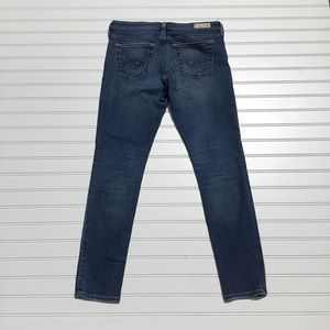 Ag Adriano Goldschmied Jeans - Adriano Goldschmied the Legging Ankle Super Skinny